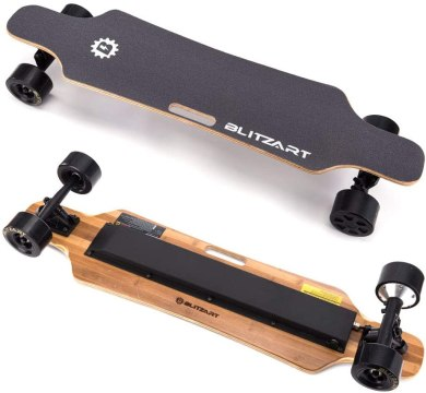 Top 10 Best Electric Skateboards in 2021 Reviews | Buyer's Guide