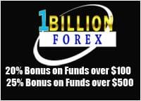 Forex deposit bonus, 1billionforex deposit bonus, Forex deposit bonus 2014, allforexbonus