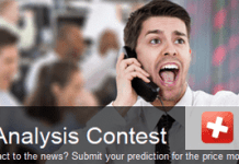 Dukascopy Bank SA, Forex Forecast Contest, Fundamental analysis contest