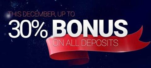 AAAFx Up to 30 bonus on deposits