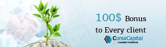 Forex bonus no deposit 100
