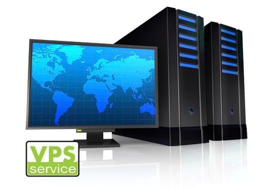 Free Virtual Dedicated Server