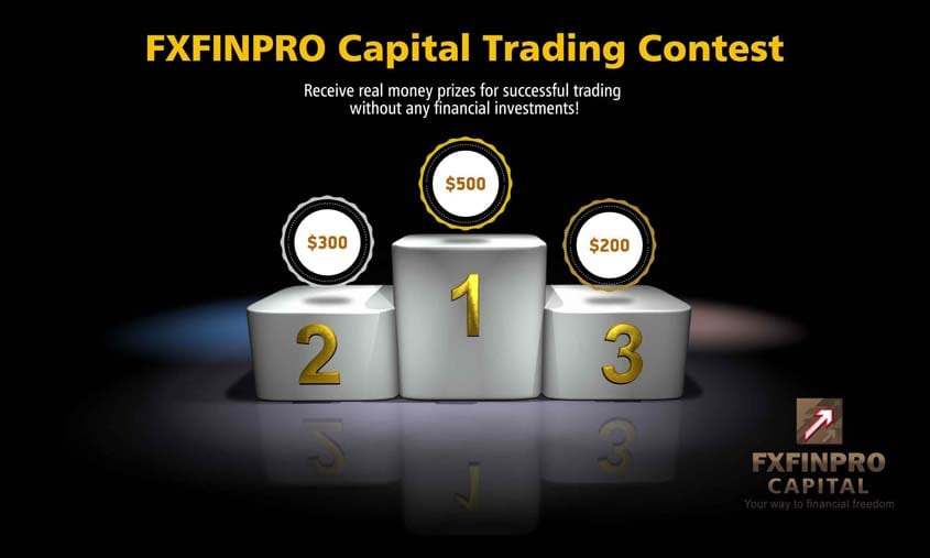 Option trading contest