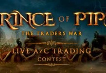 Prince of PIPS Live Contest