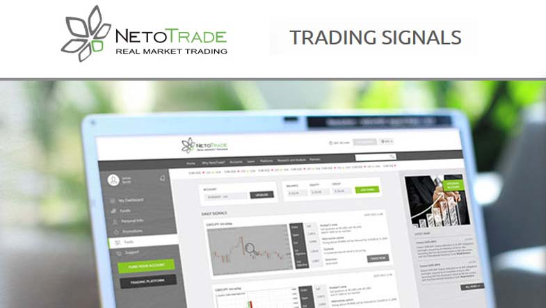 FREE DAILY TRADING SIGNALS