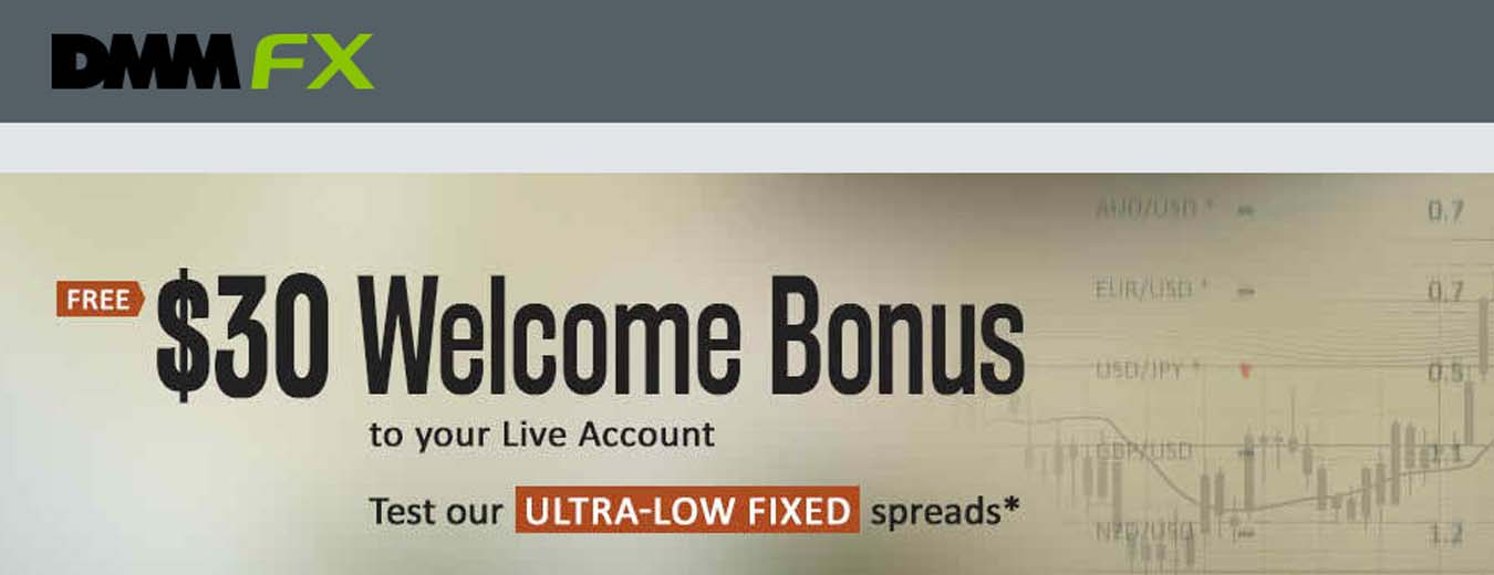 Forex new account opening bonus