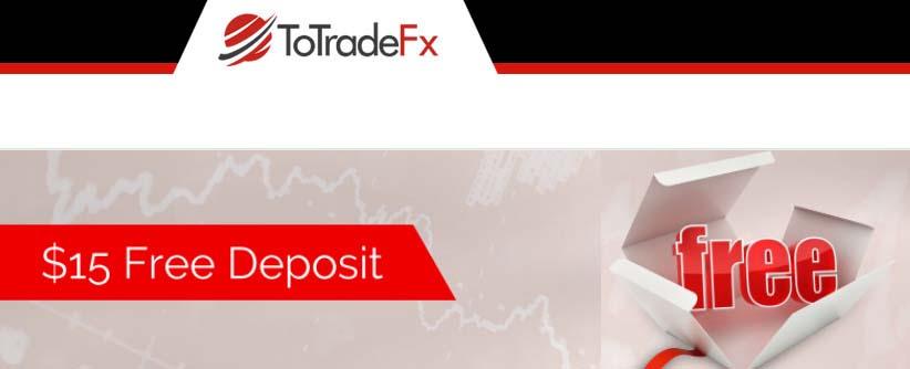 no-deposit 15 Free Forex Deposit