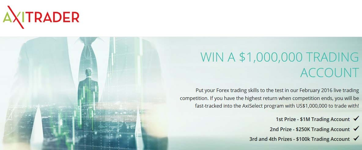 Forex demo competition vs live