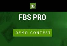 fbs pro demo trading contest