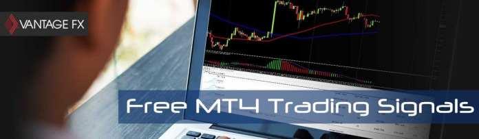 VantageFX Free MT4 Trading Signals