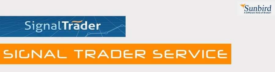 SunbirdFX Forex Signal Trader Service