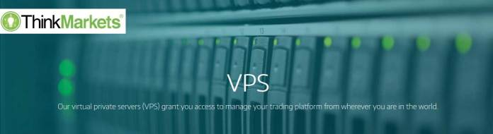 ThinkMarkets VPS Service for FREE