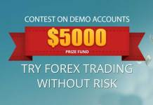 weltrade demo contest
