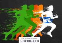 Gerchik & Co contest on demo account Forex
