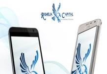 Rumelia-Capital trade on the go