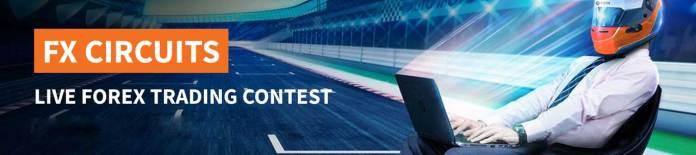 fxtm fx-circuit live contest