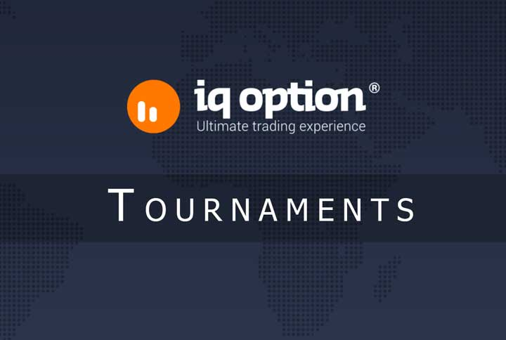 Perfect Insight Binary Trading Contest – IQ Option