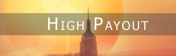alpari high payout