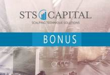 sts capital trading promotion