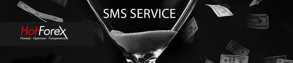 Forex sms alert service