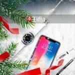 Christmas Giveaway tifia