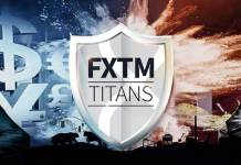 FXTM TITANS DEMO COMPETITION