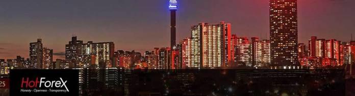hotforex Free Johannesburg Seminar by HotForex