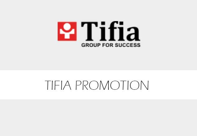 Win a Toyota Camry & More, Draw Promo – Tifia