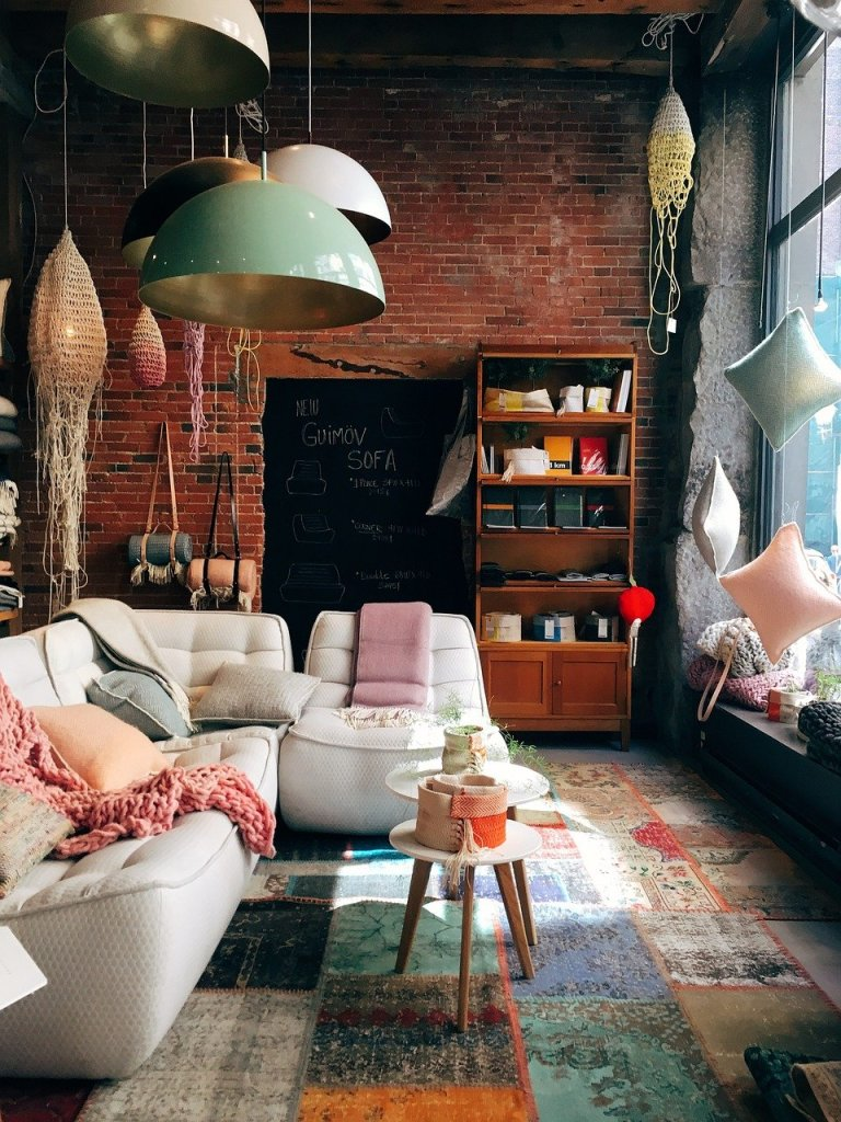 Image salon modern