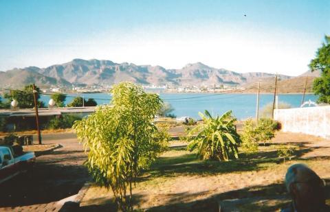 Guaymas Bay, Mexico