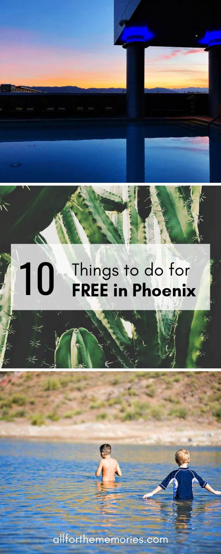 10 things to do for FREE in Phoenix, Arizona