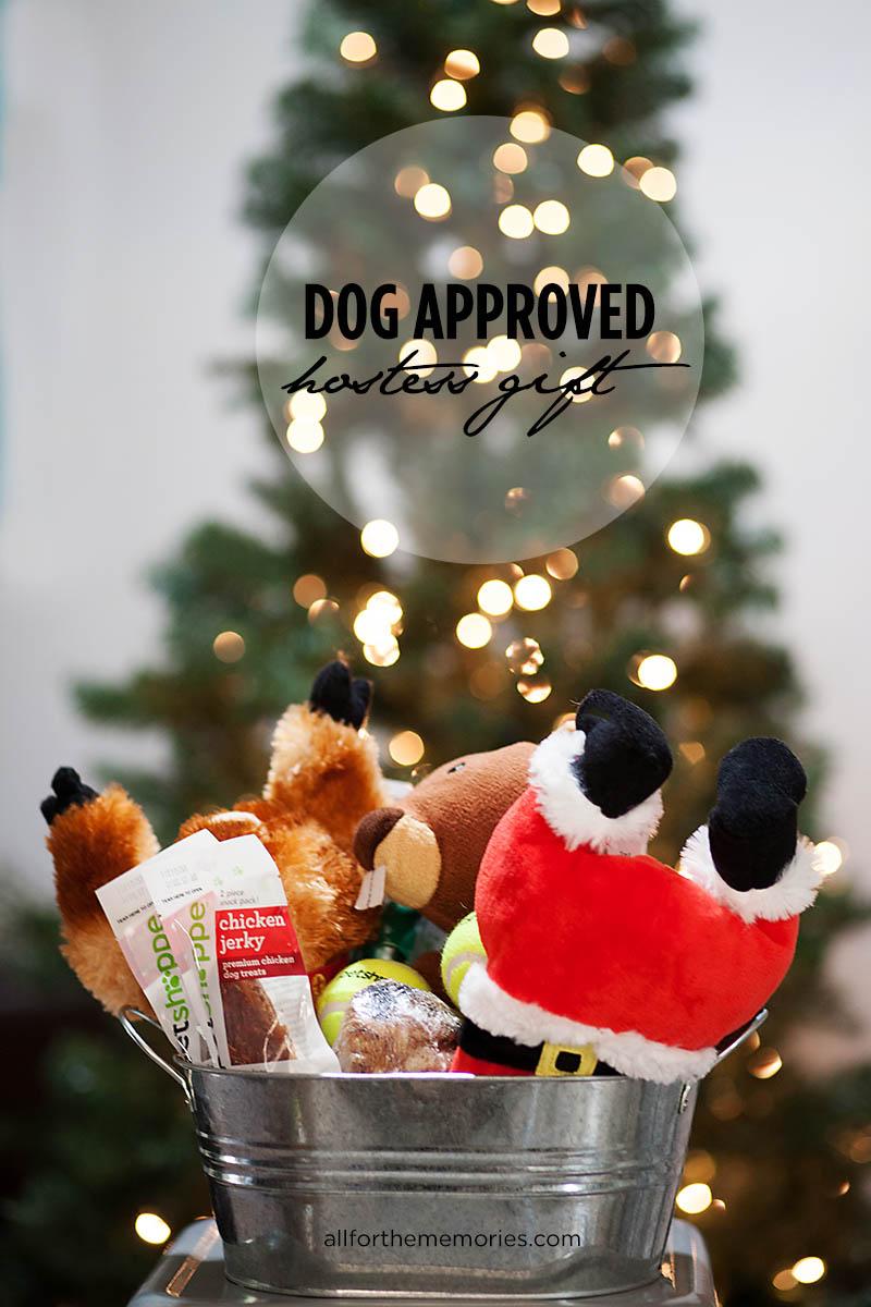 Creative christmas hostess gifts