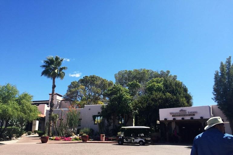 Westward Look Tucson, AZ