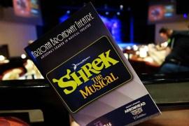 Shrek the Musical at Arizona Broadway Theatre