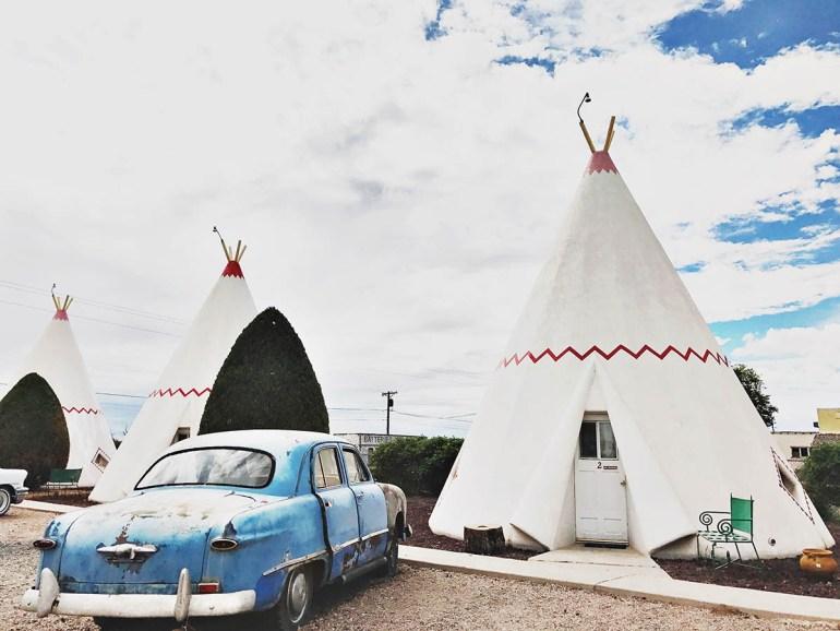 Albuquerque road trip to the International Balloon Fiesta