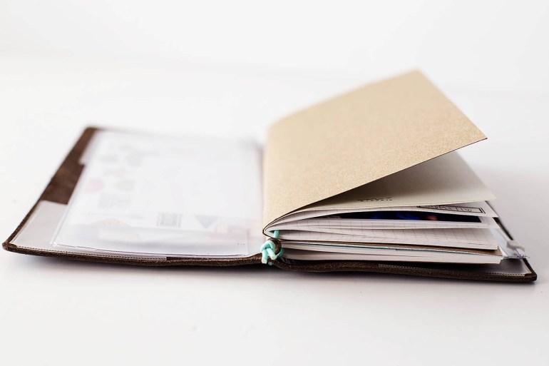 10 ways to scrapbook