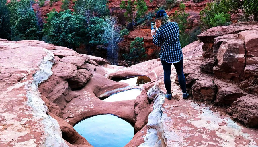 Tips for Hiking Soldier Pass Trail in Sedona, AZ