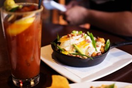 What to do this weekend in Glendale, AZ: Brunch at Westgate