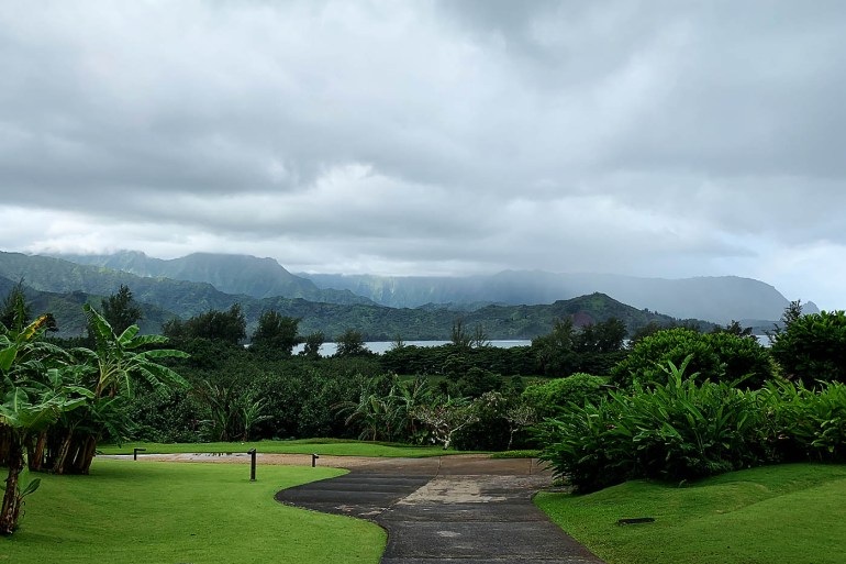 Where to stay in Kauai - Hanalei Bay Resort