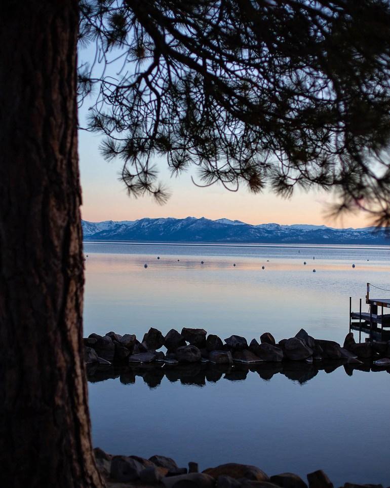 Red Wolf Lakeside Lodge: Lake Tahoe