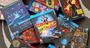 Cách xem đĩa Blu-ray trên Windows 10