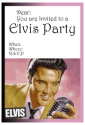 Elvis is popular in many countries