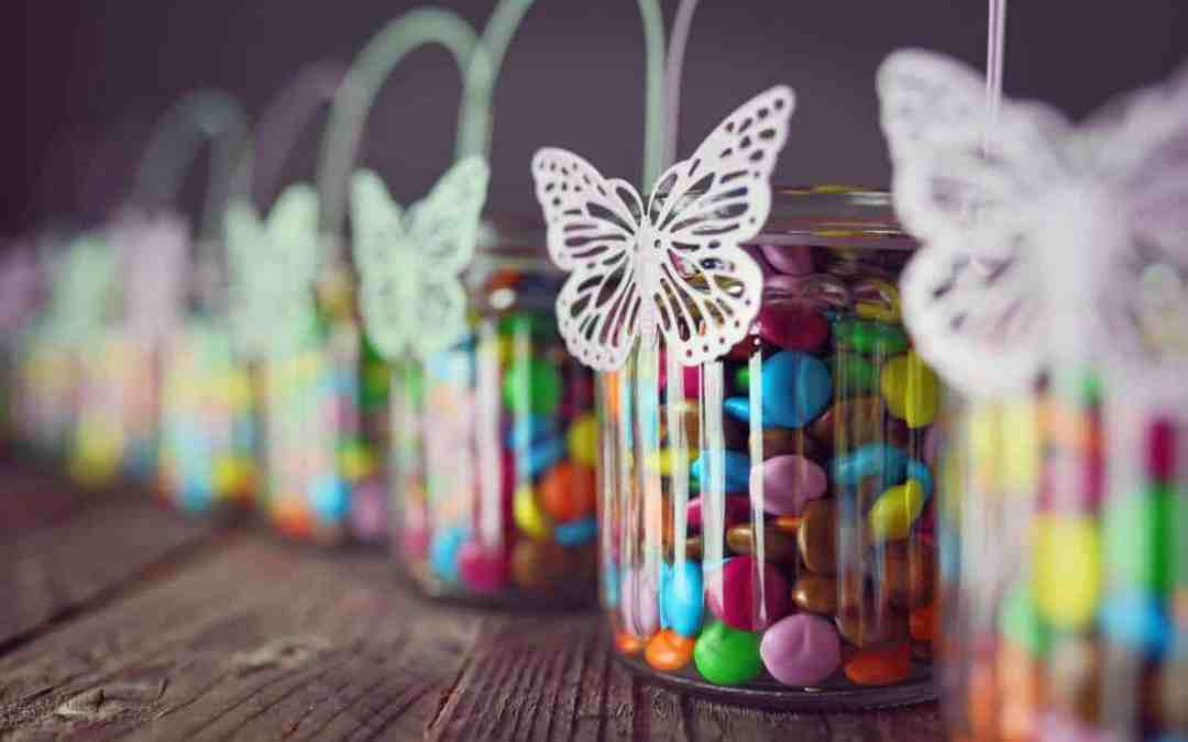 Cheap Party Favor Ideas
