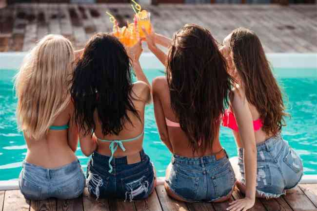 activity ideas for your hens party (Medium)
