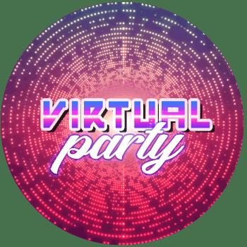 Virtual party Invitations - All Free Invites