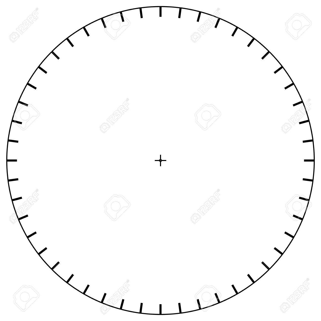 Free Printable Pie Chart