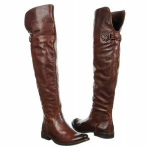 Trending: Riding Boots