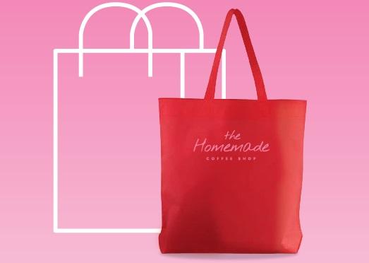 copertina catalogo shopping bag all gadgets