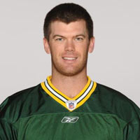 Packers K Mason Crosby