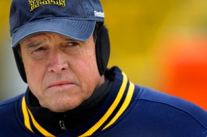Dom Capers coached the defense that finished ranked 25th in total defense.